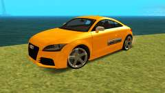 Audi TT RS Afonya TV for GTA San Andreas