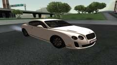 Bentley Continental GT Armenian