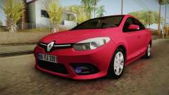 Renault Fluence Touch