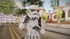 Star Wars Battlefront 3 - Stormtrooper for GTA San Andreas