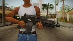 TF2 Special Carbine for GTA San Andreas