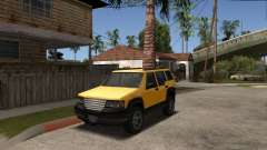 2002 Landstalker for GTA San Andreas