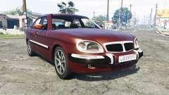 GAZ 3111 Volga [replace]