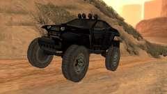 Caiman for GTA San Andreas