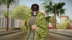 GTA Online - Skin Random for GTA San Andreas