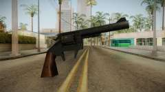 Driver PL - Colt45 for GTA San Andreas