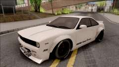 Nissan Silvia S14 Pandem for GTA San Andreas