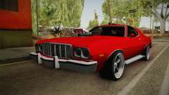 Ford Gran Torino 1975 v2 for GTA San Andreas