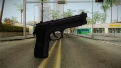 Team Fortress 2 - M9 Pistol for GTA San Andreas