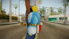 SFPH Playpark - Christmas Penguin Toy for GTA San Andreas