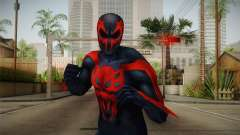 Marvel Future Fight - Spider-Man 2099 v2