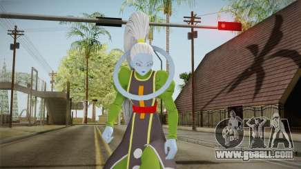 Vados Angel Of The Universe 6 for GTA San Andreas