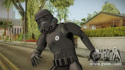 Star Wars Battlefront 3 - Shadowtrooper for GTA San Andreas