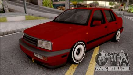 Volkswagen Vento for GTA San Andreas