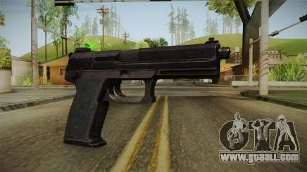 Killing Floor - MK23 for GTA San Andreas