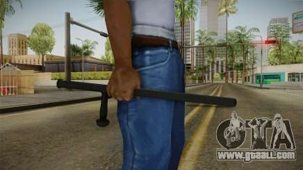 Police Baton for GTA San Andreas