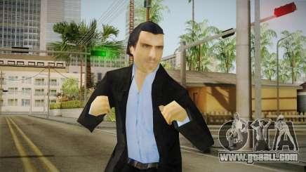 Abdulhey Coban Skin for GTA San Andreas