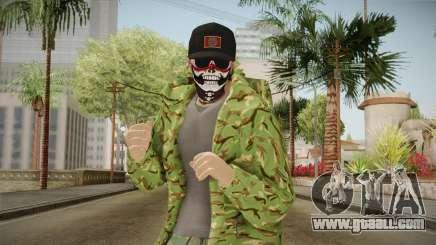 GTA Online - Skin Random for GTA San Andreas