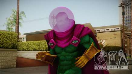 Marvel Future Fight - Mysterio for GTA San Andreas