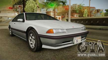GTA 4 - Vapid Fortune for GTA San Andreas