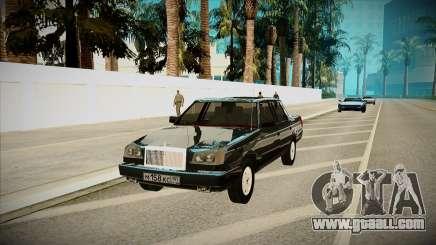Muscovite Ivan Kalita v2 for GTA San Andreas