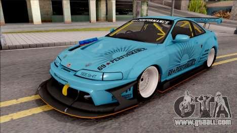 Honda Integra R Integranpa Concept for GTA San Andreas