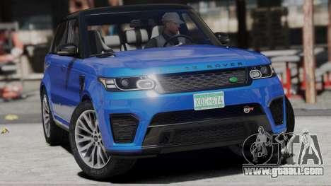 2014 Range Rover Sport SVR 5.0 V8 for GTA 5