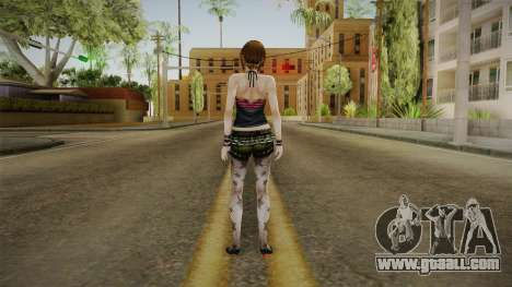 Fatal Frame 4 - Misaki Punk for GTA San Andreas