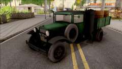 GAZ-42 1940 IVF for GTA San Andreas