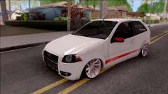 Fiat Palio Abarth for GTA San Andreas