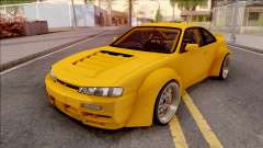Nissan 200SX Rocket Bunny for GTA San Andreas