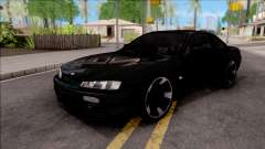 Nissan 200SX for GTA San Andreas