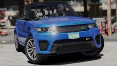2014 Range Rover Sport SVR 5.0 V8 for GTA 5