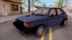 Dodge Shelby Omni GLHS 1986 for GTA San Andreas