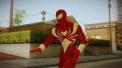 Marvel Ultimate Alliance 2 - Iron Spider v2