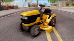 GTA V Jacksheepe Lawn Mower for GTA San Andreas