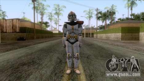 Star Wars JKA - Felucia Clone Skin for GTA San Andreas second screenshot