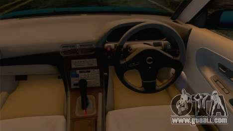 Nissan 240SX Stock FM7 for GTA San Andreas