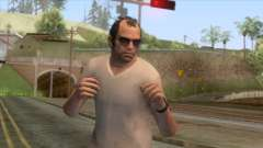 Trevor Glasses Skin for GTA San Andreas