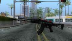 Counter-Strike Online 2 AEK-971 v4 for GTA San Andreas