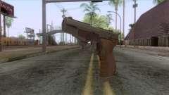 Seburo M5 Pistol for GTA San Andreas