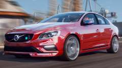 Volvo S60 Polestar 2106 for GTA 5