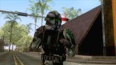 Star Wars JKA - Kashyyyk Clone Skin for GTA San Andreas