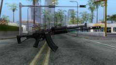 Counter-Strike Online 2 AEK-971 v3 for GTA San Andreas