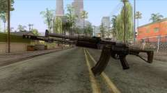 Counter-Strike Online 2 AEK-971 v1 for GTA San Andreas