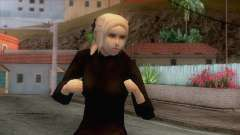 Female Sweater One Piece v1 for GTA San Andreas