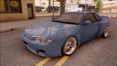 Nissan Skyline R32 Pandem Kit for GTA San Andreas