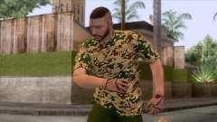 Skin Random 25 (Outfit Gunrunning) for GTA San Andreas