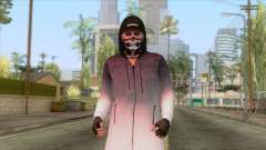 Skin Random v19 for GTA San Andreas