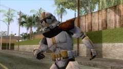 Star Wars JKA - Felucia Clone Skin